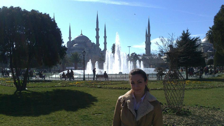 Viktorya : Istanbul, Turkey